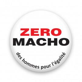 Zéro Macho