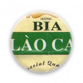 Bia Lao Cai
