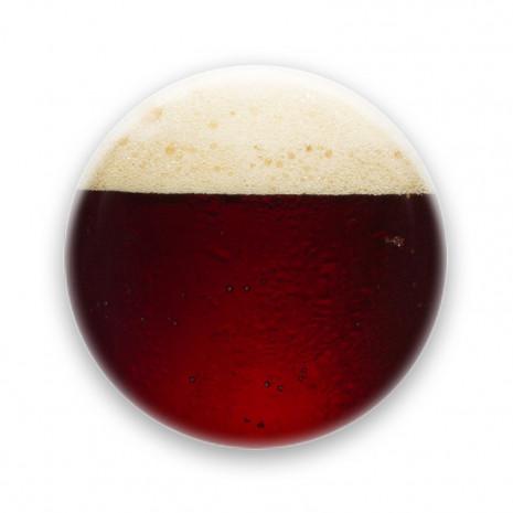 Bière rousse