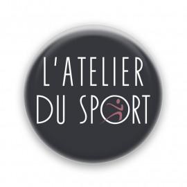 Atelier du sport