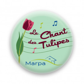 Le Chant des Tulipes