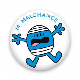 M. Malchance