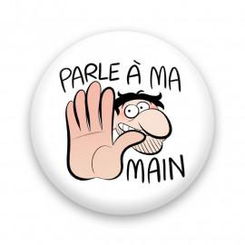 """Joffrey """"Parle à ma main"""""""