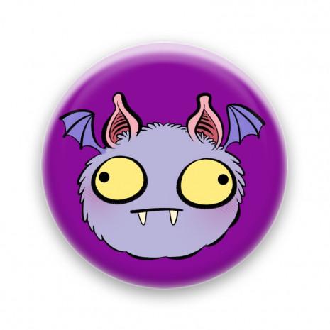 Funny Bat Vampire