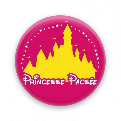 Princesse Pacsée