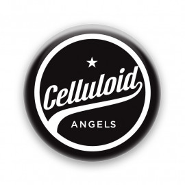 Celluloid Angels Noir et blanc