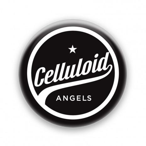 Celluloid Angels Noir et blanc