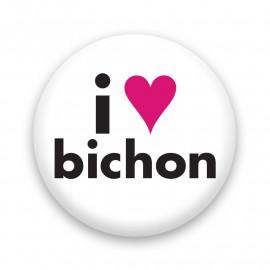 I love Bichon
