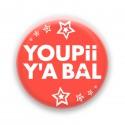 Youpii y'a bal
